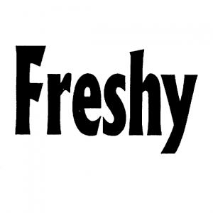 Logo - Freshy
